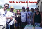 Clicks do Final de Semana