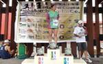 A Atleta Buritiense Ana Célia Amorim Volta à Rotina de Competições
