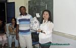 Unidade Escolar Zezita Sampaio Comemora Dia dos Pais