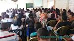 Novos Acadêmicos da UFPI de Buriti dos Lopes Assistem Aula Inaugural