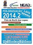 Núcleo de Educação a Distância da UESPI Prorroga Data de Inscrições para Pós Graduações