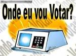 Confira os Locais de Votação no Município de Buriti dos Lopes