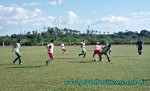 Resumo do Futebol Buritiense deste Final de Semana