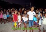 Festa das crianças no Outro Lado da Passagem!