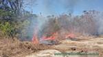 URGENTE - Incêndio de Grande Proporção Queima Nesse Momento o Brejo e Deixa a Cidade Inteira Debaixo de Fumaça