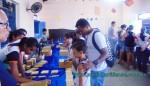 Unidade Escolar Zezita Sampaio Promoveu o I Mix Cultural