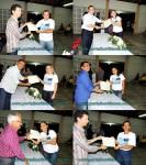 Alunos do Instituto Federal do Piauí Colam Grau em Buriti dos Lopes