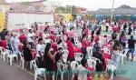 Escola Tia Lúcia Realiza Festa de Colação de Grau