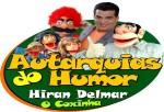 1ª Mão - Confirmado! O Maior Show de Humor do Brasil Estará em Buriti dos Lopes