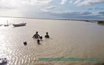 Buritienses Revivem o Piquenique nas Margens da Lagoa