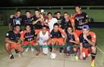 Atlético é Campeão do Torneio de Férias