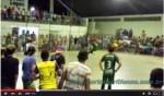Confira no Vídeo a Eletrizante Disputa por Pênaltis na Final do Torneio de Férias