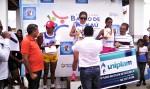 Mais Uma Vitória da Maior Atleta Buritiense de Todos os Tempos