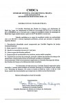 Edital Abre Inscrições para o Cargo de Conselheiro Tutelar do Município de Buriti dos Lopes