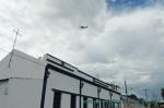 Aviadores do Clube de Ultraleves do Piauí Visitam o Solar dos Escórcios