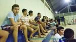 Time da Barra do Longá é o Primeiro Finalista do Torneio Futsal entre Bairros
