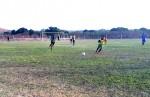 Seleção Buritiense Encerra seus Preparativos para Grande Final deste Domingo