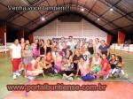 Academia DR Fitness Promove Aulão de Zumba Solidário em Murici dos Portelas