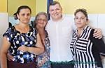 Escola Maria Teresa Organiza Festa da Páscoa para seus Alunos