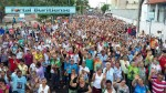 Romaria Diocesana da Misericórdia Reúne Mais de 4.000 pessoas.