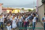 Buriti dos Lopes Realiza Caminhada Contra a Exploração Sexual de Crianças e Adolescentes