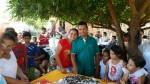 Reunião em Cajazeiras Fortalece a Pré-candidatura de Doutora Jackline para Prefeita de Caxingó