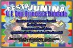 Festival de Quadrilhas da U. E. Dep. Fca Trindade