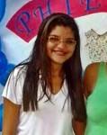 Mais uma buritiense se destaca nacionalmente.