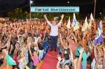 Convenção Municipal do PSD (55) consegue reunir uma multidão para homologar as candidaturas de Bernildo Val e Bruno Pieca.