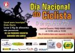 Participe do Passeio em Homenagem ao Dia Nacional do Ciclista