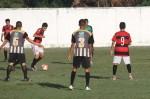 Aliança de Buriti dos Lopes Goleia o Flamengo de Parnaíba