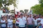Prefeito Eleito Júnior Percy Agradece aos Buritienses pela Maioria Expressiva de Votos