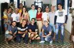 TV Clube Grava Matéria em Buriti dos Lopes