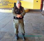 Polícia Militar de Buriti dos Lopes Recupera Moto Roubada e Prende Acusado