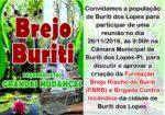 Fundação Brejo Buriti