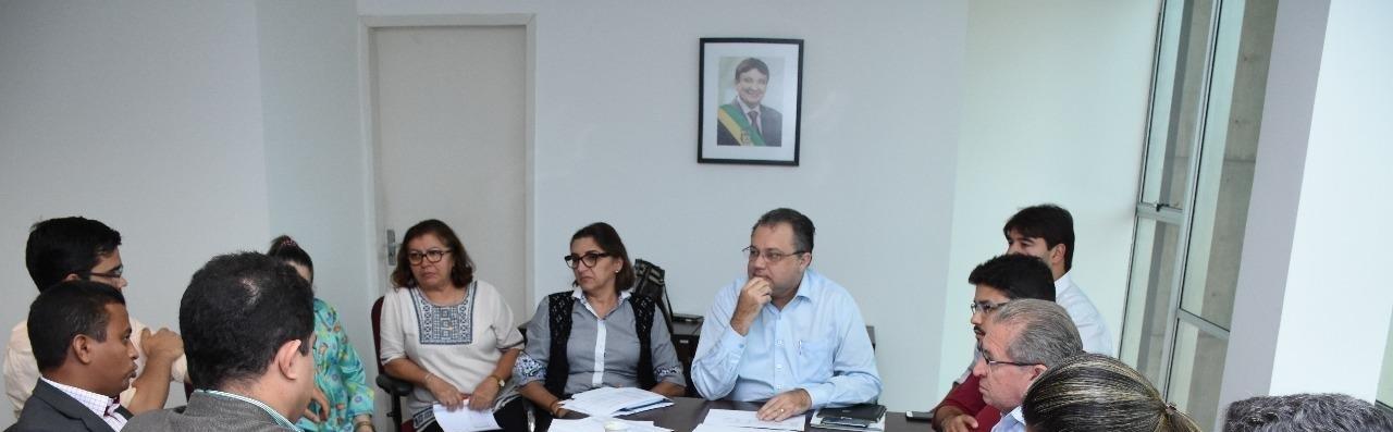 Secretaria Estadual de Saúde Vai Lançar Edital para Mutirão de Catarata