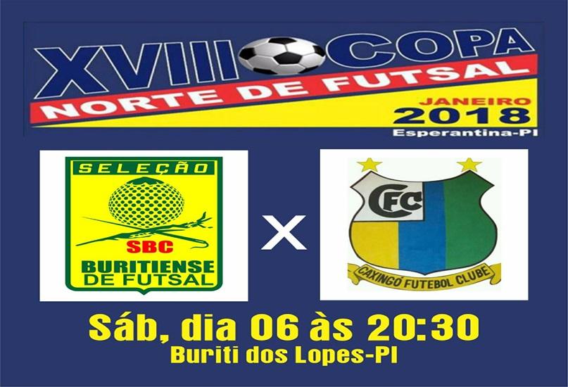 Copa Norte de Futsal